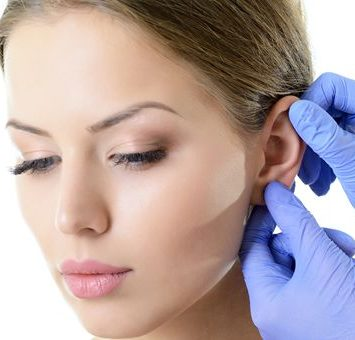 Chirurgia estetica del viso - Otoplastica - Dott. Vincenzo Colabianchi