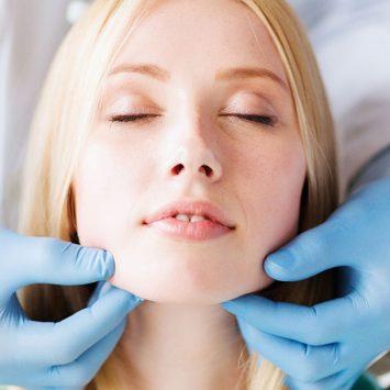 Chirurgia estetica del viso - Lipofilling - Dott. Vincenzo Colabianchi