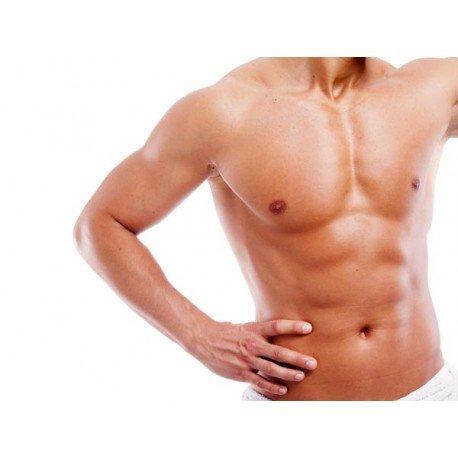 chirurgia del seno maschile