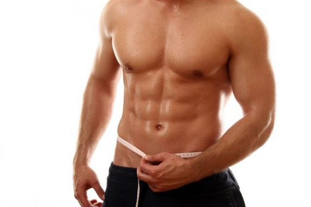 addominoplastica maschile