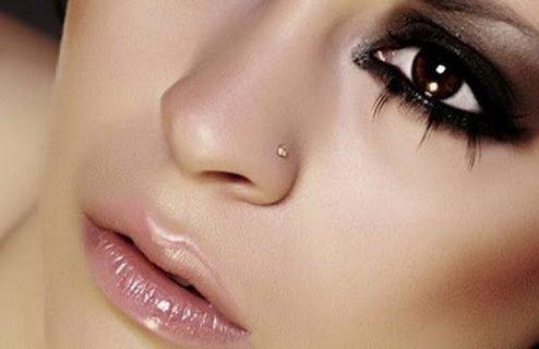 tipi di naso